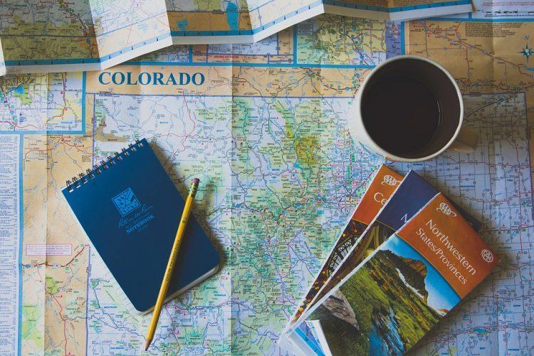 おすすめ都市情報は人気観光地の地図でチェック