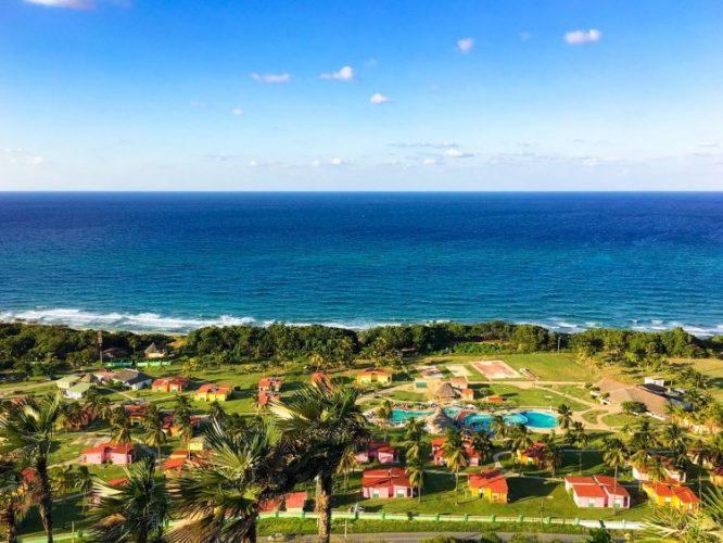 バラデロはキューバのオールインクルーシブが楽しめるカリビアンリゾート