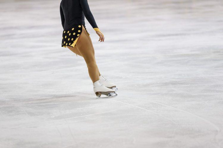 フィギュアスケート グランプリシリーズ観戦ツアー2018 フィンランド大会