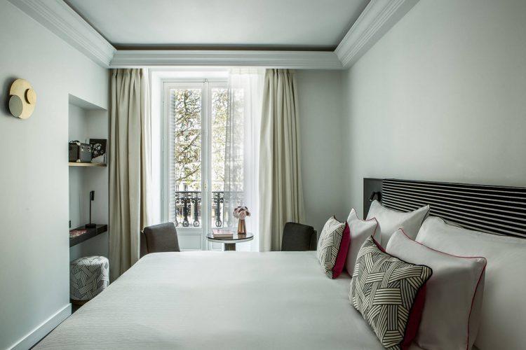 Fauchon L'Hôtel CLASSIC ROOM