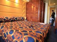 豪華客船旅行はグラマラスヴォヤージュ | お部屋