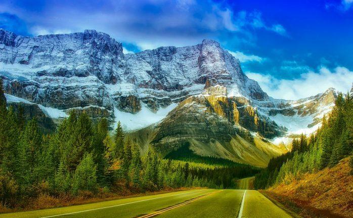 カナダ&アラスカおすすめモデルプラン|名古屋発 オーダーメイドツアー専門旅行会社