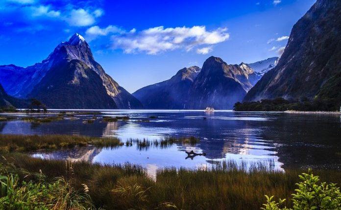 ニュージーランドおすすめモデルプラン|名古屋発 オーダーメイドツアー専門旅行会社