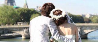 オーダーメイドハネムーン、オーダーメイド新婚旅行